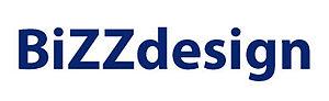 BiZZdesign - Image: Bi Z Zdesign logo