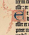 Biblia de Gutenberg, 1454 (Letra E) (21647439050).jpg