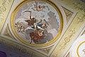 Biblioteca del Seminario. Affresco del soffitto.jpg