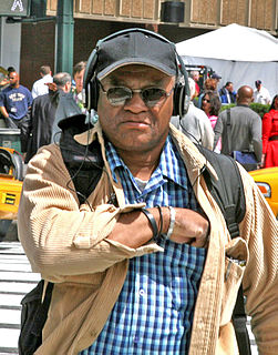 Biff Henderson American television personality