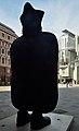 Big Mutter by Erwin Wurm 01 at Stephansplatz, Vienna 02.jpg