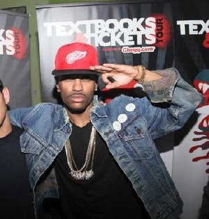 Big Sean - Sean in 2011.