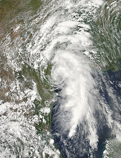 Tropical Storm Bill (2015)