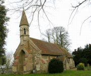 Billington Church