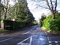 Birch Road - leading to Chilworth Road - geograph.org.uk - 1191035.jpg
