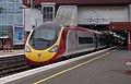 Birmingham International railway station MMB 03 390035.jpg