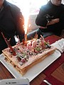 Birthday cakes of Italy 2018 06.jpg