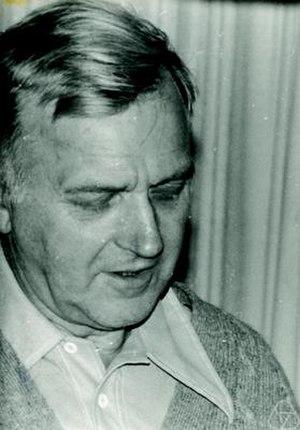 Bjarni Jónsson - Image: Bjarni Jónsson