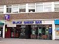Black Sheep Bar, Croydon, CR0 (2770895522).jpg