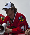 Blackhawks Victory Parade 2010 Colin Fraser (cropped).jpg