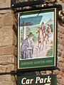 Blacko, Lancashire, The 'Cross Gaits' - geograph org uk - 1732505zoom.jpg