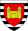 Blason ville fr Palluau (Vendée).SVG