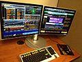 Bloomberg Terminal and keyboard.JPG