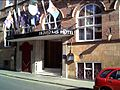 Blossoms Hotel, St John Street, Chester. - geograph.org.uk - 103582.jpg