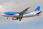 Bmi Airbus A319-131, G-DBCJ@LHR,05.08.2009-550kn - Flickr - Aero Icarus.jpg