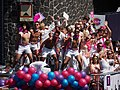 Boat 7 OutTV, Canal Parade Amsterdam 2017 foto 5.JPG