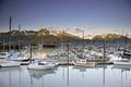 Boat marina, Seward, Alaska LCCN2010630960.tif