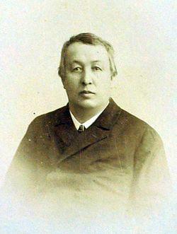 Bodenstorfer Josef, Pfarrer von Hafnerbach 1880 - 1905.jpg