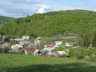 Bodružal - Image: Bodružal Zeli PVL