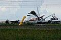 Boeing 747 N704CK crash at BXL 2008 by Fousa 05.jpg