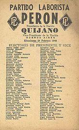 Elecciones En Cordoba