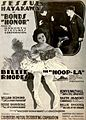 Bonds of Honor (1919) & Hoop-La (1919) - Ad.jpg
