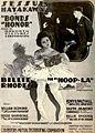 Bonds of Honor (1919) & Hoop-La (1919) - Ad.jpg