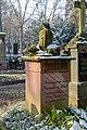 Bonn, Alter Friedhof, Grabstätte -von Schick- -- 2018 -- 0881.jpg