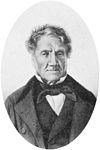 Botanist Aimé Bonpland.