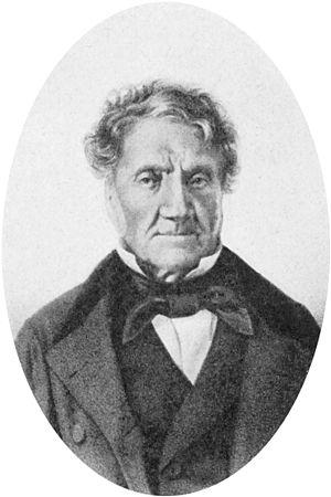 Aimé Bonpland - Image: Bonpland Aimé 1773 1858