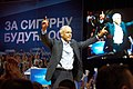 Boris Tadić na završnoj konvenciji u Beogradu.jpg