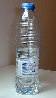 270a79ad77b Plastic bottle - Wikipedia