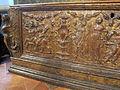 Bottega dei del polaiolo (attr.), cassone, 1450-1500 ca. 02.JPG