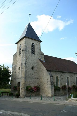 Bouafle - Saint-Martin