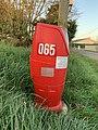 Bouche Incendie 065 Route Gambys - Saint-Cyr-sur-Menthon (FR01) - 2020-10-31 - 3.jpg
