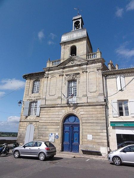 File bourg gironde la jurade maintenant office de - Office de tourisme bourg saint andeol ...