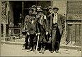 Boyhood and lawlessness. The neglected girl (1914) (14769422204).jpg