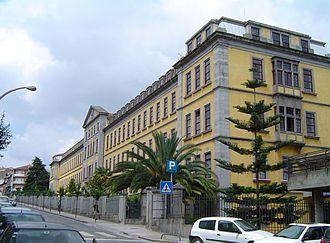 Catholic University of Portugal - Catholic University in Braga