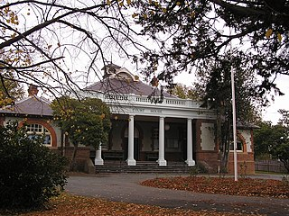 Braidwood, New South Wales Town in New South Wales, Australia