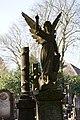 Brandwood Cemetery angel 05.jpg