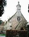 Branksome, parish church of All Saints - geograph.org.uk - 502321.jpg