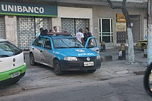 Military Police of Rio de Janeiro State - Wikipedia, the free ...