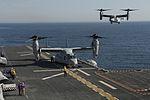 Brazilian VIPs tour USS America 140804-N-MD297-020.jpg
