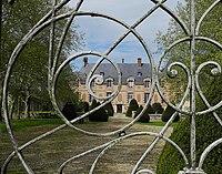 Brecourt grille.jpg