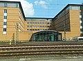 Bremen Hbf (von der Gleisseite) - panoramio.jpg