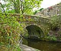 Bridge on the Rochdale Canal 2 (2509822232).jpg