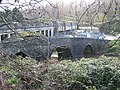 Bridges over the River Ely at Leckwith - geograph.org.uk - 283281.jpg