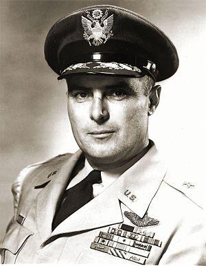 Robert F. Travis - Brigadier General Robert F. Travis, USAF