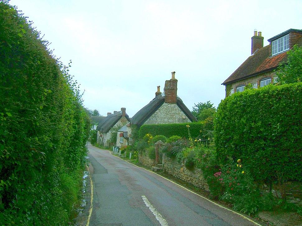 Brighstone Village
