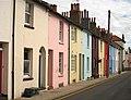 Brighton, Kemp Street - geograph.org.uk - 869738.jpg